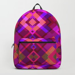 Colorful Spring Backpack