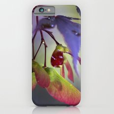 Japanese Maple Seeds Slim Case iPhone 6s