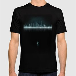 TRON CITY T-shirt