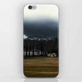 The Last House on the Right iPhone Skin