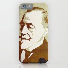 Joseph Conrad Slim Case iPhone 6s