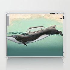 The De Ville of the sea Laptop & iPad Skin