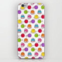 Polka Dots iPhone Skin