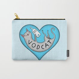 Vodcat Carry-All Pouch