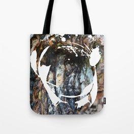 wicker ~ nature photo manipulation Tote Bag