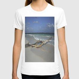 Carribean sea 14 T-shirt