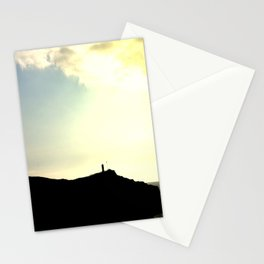 This Way Lies Home - Original Photographic Art  Stationery Cards