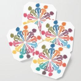 social media personal Coaster