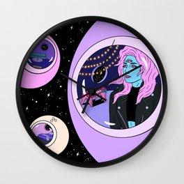Robin Eisenberg x Francisca Valenzuela Wall Clock
