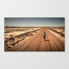 Outback 2 Canvas Print