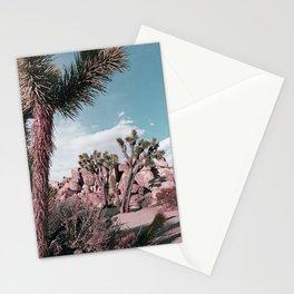El Cielo es Azul Stationery Cards