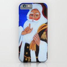 Ho Ho Ho  / Christmas card Slim Case iPhone 6s