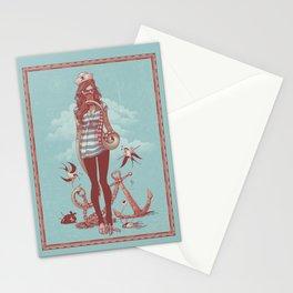 Jonah - Selfie 2015 Stationery Cards