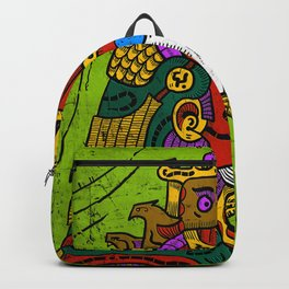 Ancient Egypt Pharaoh Backpack