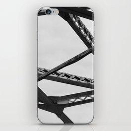 Bridge 2 iPhone Skin