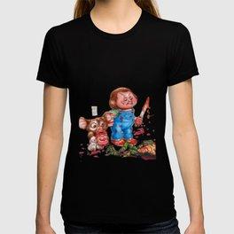 Death Of A Gremblin T-shirt
