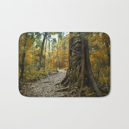 Bunya treasure Bath Mat