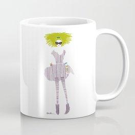 So Clear Coffee Mug