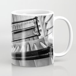 New York stairwell Coffee Mug