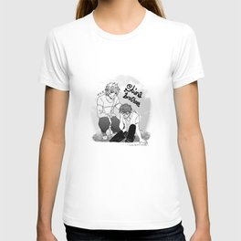 Shima Brothers T-shirt