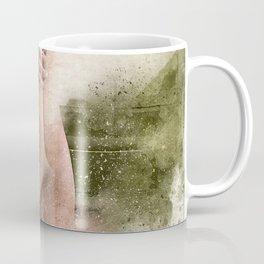 Sweet watercolor dreams Coffee Mug