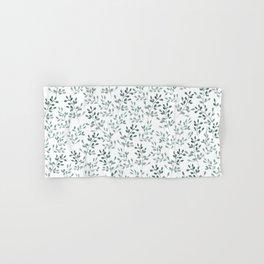 Ramitas pattern Hand & Bath Towel