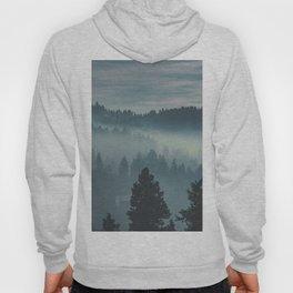 Glitch woods Hoody