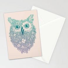 Nature of Existence Stationery Cards