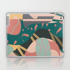 Tribal pastels Laptop & iPad Skin