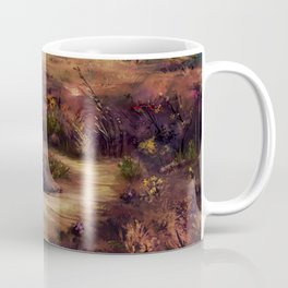 The Beautiful Wilderness Coffee Mug