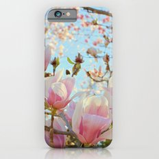 Sweet Magnolias iPhone 6s Slim Case