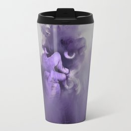 demon is about to rise Travel Mug