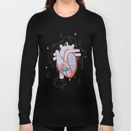 It's a Condition Long Sleeve T-shirt
