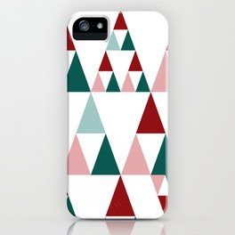 Christmas Now iPhone Case