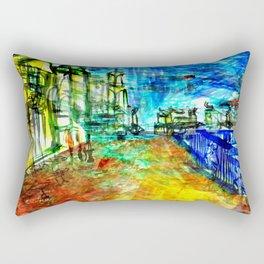 Dresden, Germany  Rectangular Pillow