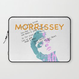 THE SMITHS 3 Laptop Sleeve