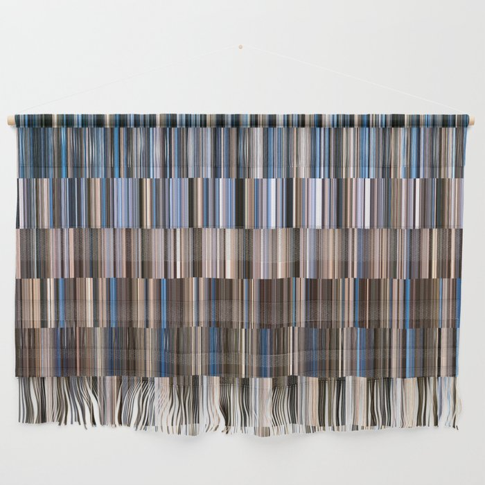 Kaleidoscope   Donovan Wall Hanging