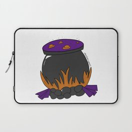 Witch's Stew Laptop Sleeve