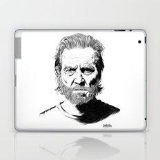 Jeff Laptop & iPad Skin