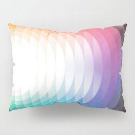 Verso Parallels Pillow Sham