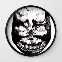 Donnie Darko Frank Wall Clock
