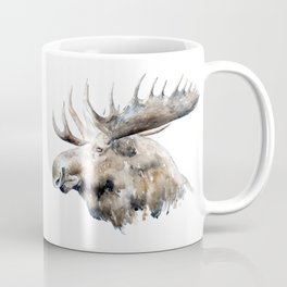 The king of the forest Coffee Mug