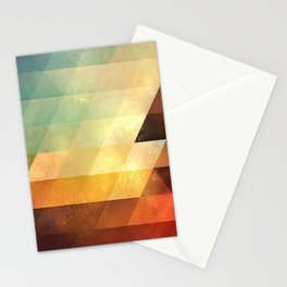 lyyt lyyf Stationery Cards