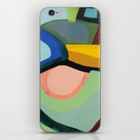 community iPhone & iPod Skins featuring the community by sylvie demers