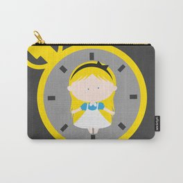 Alice In Wonderland_03 Carry-All Pouch