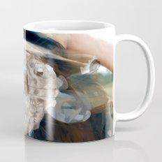 Birth//Death//Rebirth Mug