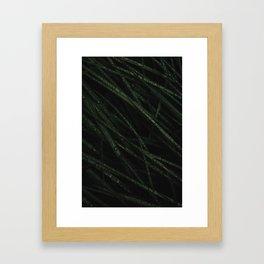 RESTORED Framed Art Print