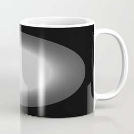The light from beyond Coffee Mug
