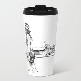 Onesie Travel Mug