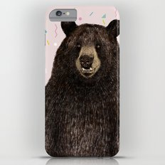 Black Bear Slim Case iPhone 6 Plus